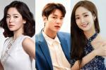 4 mỹ nam Hàn có khả năng hất văng Lee Min Ho trong tương lai-9