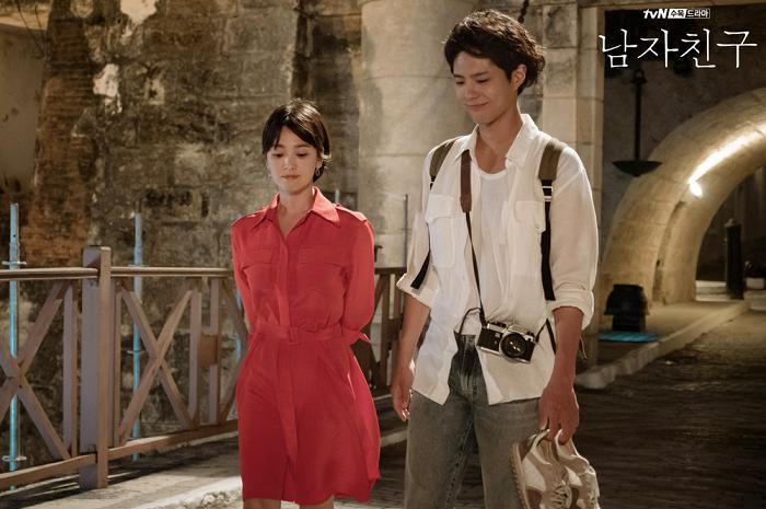 Lee Min Ho, Song Hye Kyo thất bại thảm hại khi tái xuất màn ảnh-4