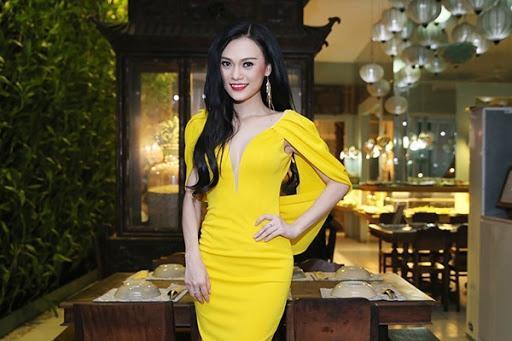 Người mẫu Cao Thùy Linh kể chuyện bị sàm sỡ vùng nhạy cảm khi đang chờ đèn đỏ-1