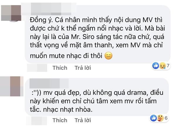 MV mới của Hòa Minzy: Hình ảnh được khen đẹp mê hồn, giọng hát bị chê tệ thê thảm-6