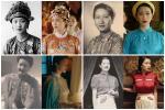 Trang phục trong MV mới của Hòa Minzy được khen ngợi khá sát nguyên mẫu Nam Phương Hoàng hậu