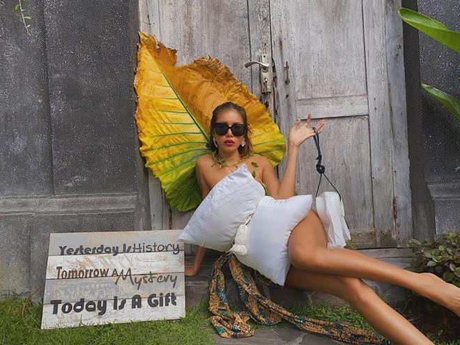 Mắc kẹt ở Bali nhiều tháng, Minh Tú công khai đòi nợ vì cạn tiền-2