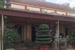 Thái Bình: Kì lạ 3 đứa trẻ liên tiếp bị 'bỏ rơi' tại chùa chỉ trong thời gian ngắn, 1 trong 3 được gia đình trình báo mất tích