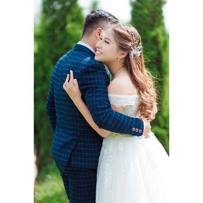 Cặp đôi quen nhau 4 ngày thì yêu, yêu 3 tháng có bầu rồi cưới và câu chuyện bất ngờ phía sau-2