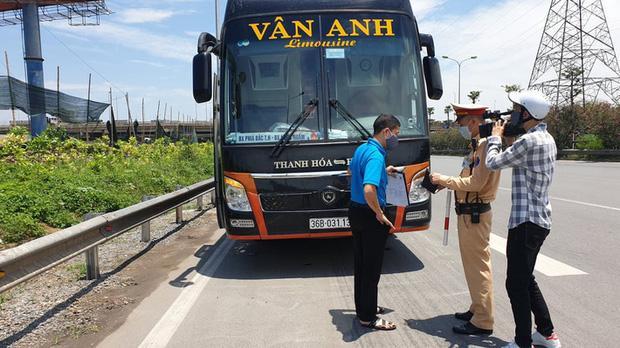 Từ ngày mai, CSGT Hà Nội được dừng kiểm tra tất cả các xe, cho dù không phát hiện vi phạm-3