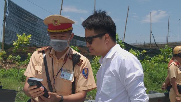 Từ ngày mai, CSGT Hà Nội được dừng kiểm tra tất cả các xe, cho dù không phát hiện vi phạm-4