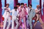 BTS công bố siêu hòa nhạc trực tuyến hè này