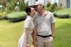 Thu Trang chơi lớn hứa sẽ ăn chay 1 năm nếu Tiến Luật tập lên 6 múi, cư dân mạng 'cười không nhặt được mồm'
