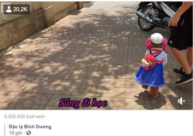 MXH Việt phát cuồng cô chó đi bằng 2 chân, video mới xuất hiện hút gần 5,5 triệu lượt xem-1