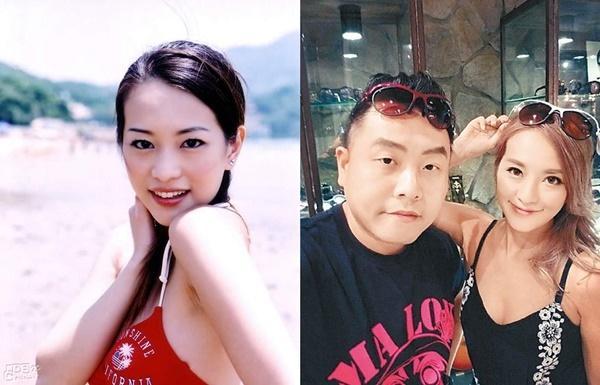 Mỹ nhân Hong Kong Lâm Nhã Thi bị bạn trai phản bội-1
