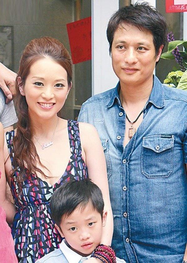 Mỹ nhân Hong Kong Lâm Nhã Thi bị bạn trai phản bội-3
