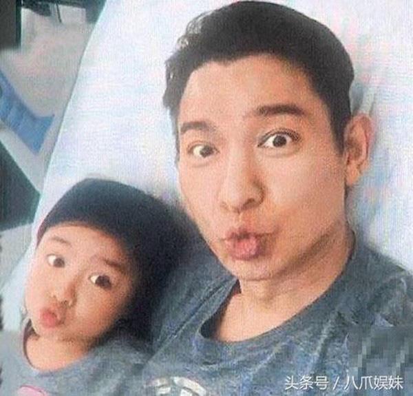 Những tài tử cùng tên Hoa của TVB: người không con cái, kẻ tán gia bại sản-7