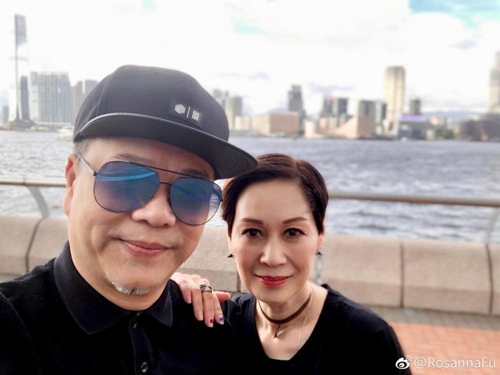 Những tài tử cùng tên Hoa của TVB: người không con cái, kẻ tán gia bại sản-11