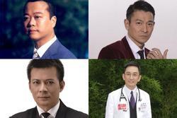 Những tài tử cùng tên Hoa của TVB: người không con cái, kẻ tán gia bại sản