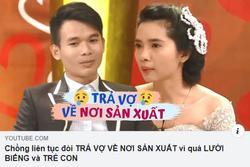 Nữ khách mời lên tiếng sau khi tố BTC 'Vợ chồng son' đào lại clip cũ 4 năm trước để câu view phá hoại hạnh phúc gia đình