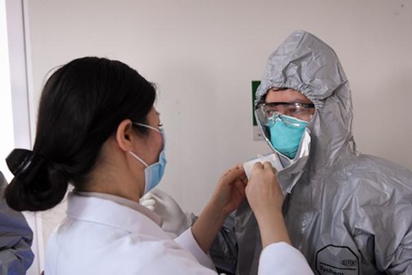 Bệnh nhân 91 được rút ống dẫn lưu màng phổi-1