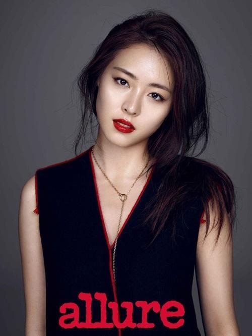 Nữ diễn viên Hoa hậu Hàn Quốc Lee Yeon Hee bất ngờ thông báo kết hôn-1