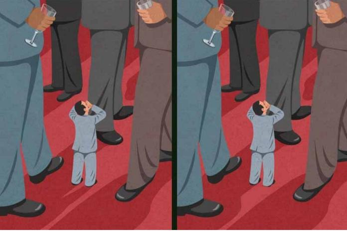Tìm được hết điểm khác biệt trong 6 bức tranh, chứng tỏ bạn là THIÊN TÀI-1