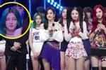 Twice, Red Velvet vang dội là thế vẫn không thoát cảnh bị hậu bối ngó lơ - lườm nguýt trên sân khấu