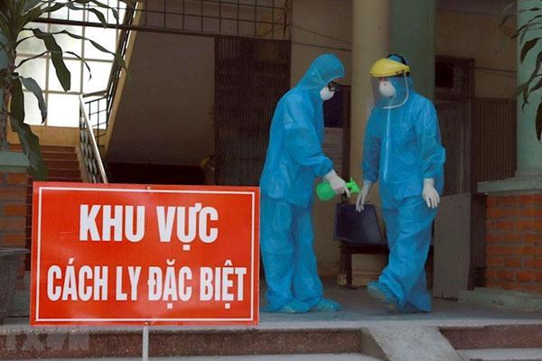 Thêm 1 ca nhiễm covid-19: Tổng số ca nhiễm ở Việt Nam là 313 người-1