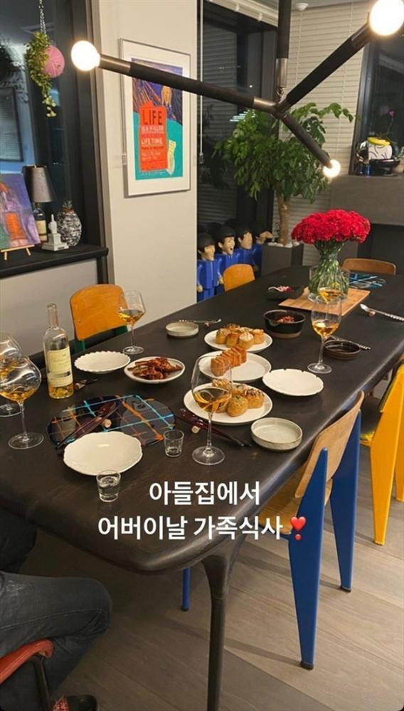 G-Dragon lần đầu khoe nội thất trong penthouse 171 tỷ đồng, Knet chê nhìn như nhà của ma quỷ-3