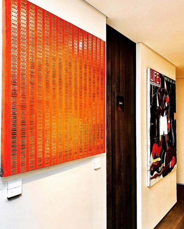 G-Dragon lần đầu khoe nội thất trong penthouse 171 tỷ đồng, Knet chê nhìn như nhà của ma quỷ-6