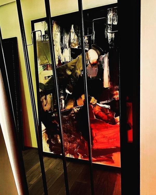 G-Dragon lần đầu khoe nội thất trong penthouse 171 tỷ đồng, Knet chê nhìn như nhà của ma quỷ-7
