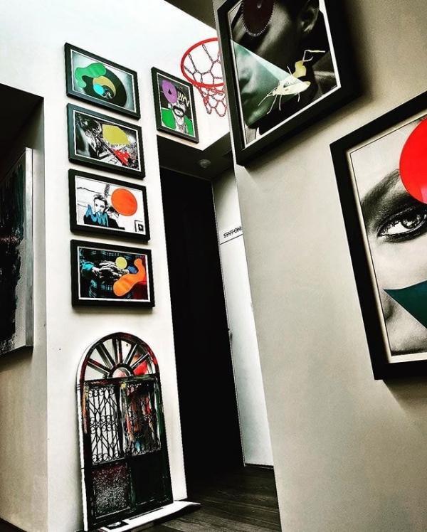 G-Dragon lần đầu khoe nội thất trong penthouse 171 tỷ đồng, Knet chê nhìn như nhà của ma quỷ-11
