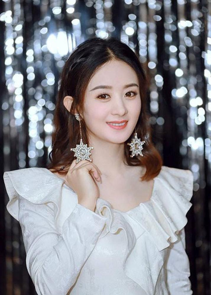 Lâm Tâm Như - Trương Hinh Dư - Triệu Lệ Dĩnh: Rời bỏ thị phi, sống an yên sau kết hôn-5