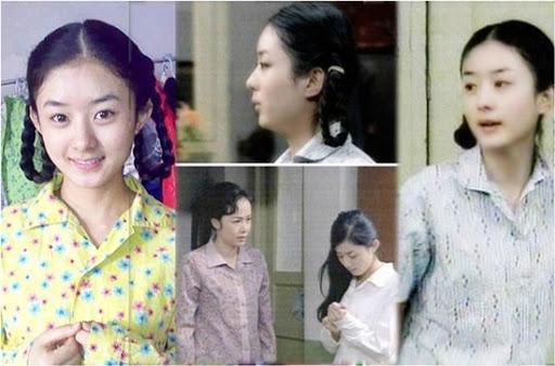 Lâm Tâm Như - Trương Hinh Dư - Triệu Lệ Dĩnh: Rời bỏ thị phi, sống an yên sau kết hôn-6