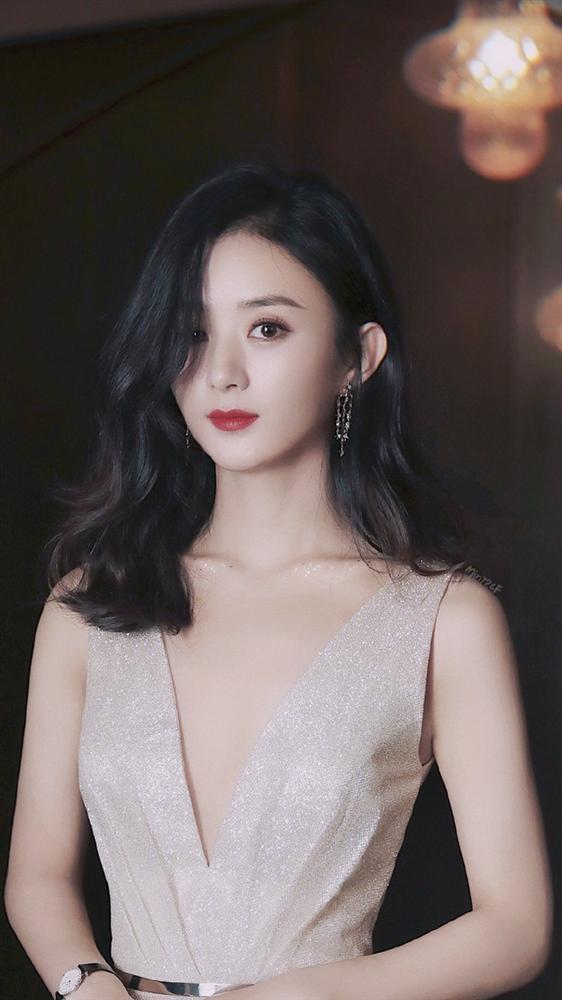 Lâm Tâm Như - Trương Hinh Dư - Triệu Lệ Dĩnh: Rời bỏ thị phi, sống an yên sau kết hôn-8