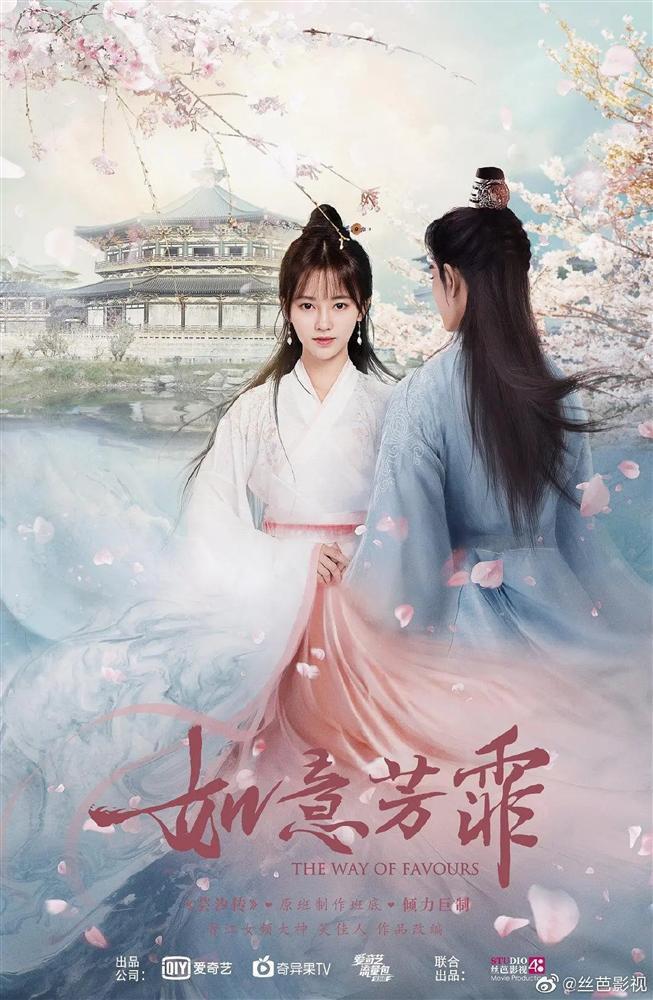 Triệu Lệ Dĩnh, Cúc Tịnh Y khiến khán giả nhàm chán vì tạo hình trăm phim như một-6