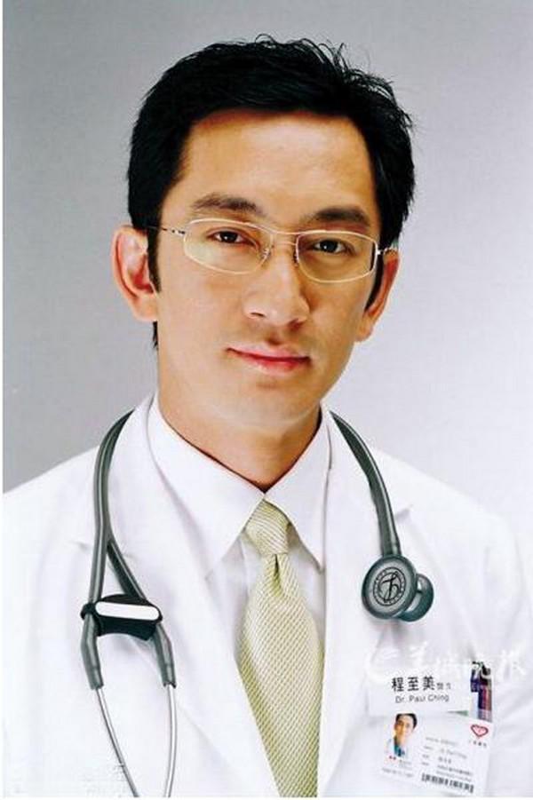 4 nam diễn viên TVB sa cơ lỡ vận, sự nghiệp xuống dốc vì nợ nần chồng chất-1