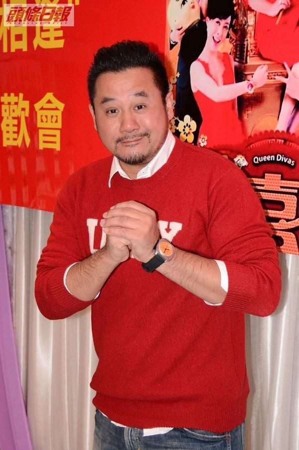 4 nam diễn viên TVB sa cơ lỡ vận, sự nghiệp xuống dốc vì nợ nần chồng chất-4