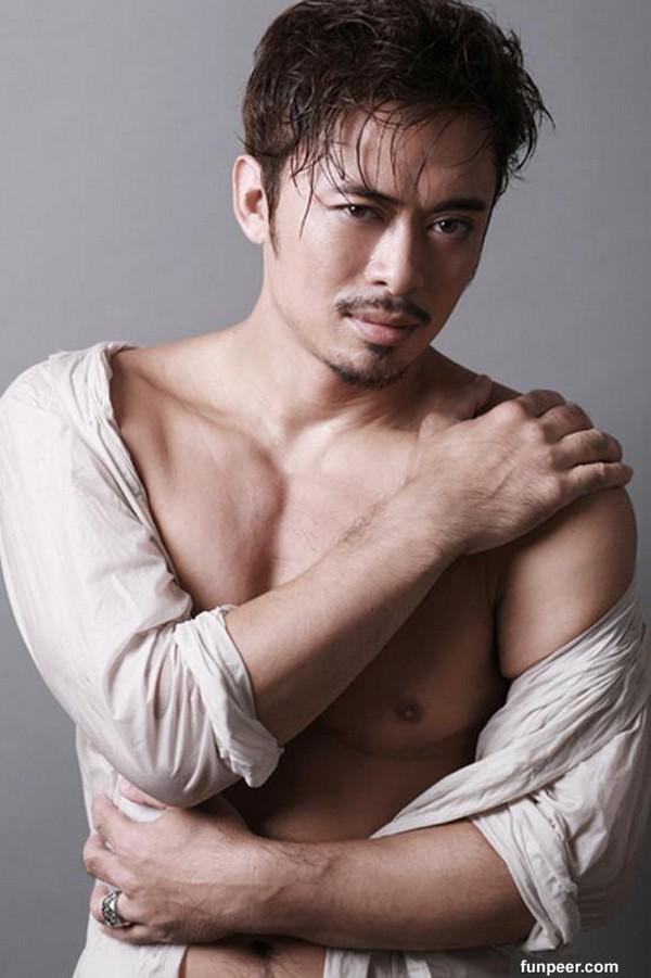 4 nam diễn viên TVB sa cơ lỡ vận, sự nghiệp xuống dốc vì nợ nần chồng chất-6