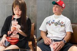 Bạn gái Quang Hải lần đầu 'vỗ thẳng mặt' khi bị xúc phạm: 'Chửi vậy thấy thoải mái không?'