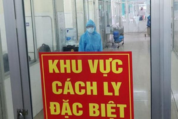 Thêm 1 bệnh nhân mắc Covid-19 trở về từ Nga, Việt Nam có 314 ca nhiễm-1