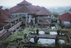 Khu nghỉ dưỡng rộng 6,5 km2 chưa từng có khách