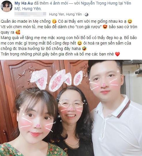 Lấy ông xã hotboy, nữ giảng viên nổi tiếng Hà Nội có mối quan hệ thế nào với mẹ chồng?-3