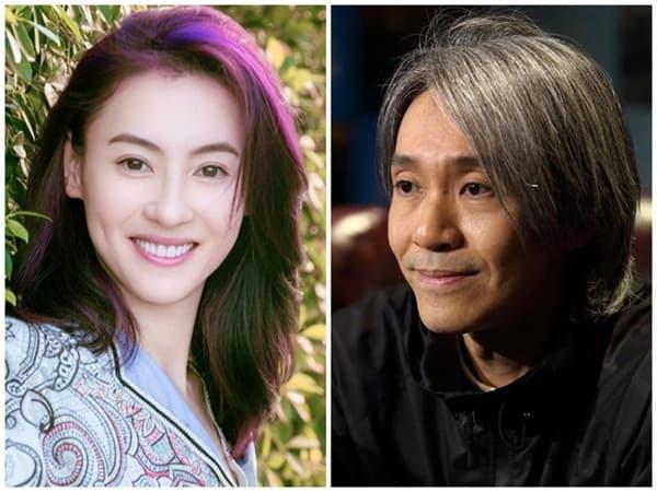Vua hài Hong Kong Châu Tinh Trì lần đầu tiên lên tiếng về tin đồn kết hôn với Trương Bá Chi, sự thật là gì?-2