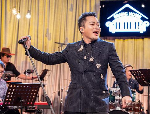 Tài giả giọng hát loạt ca sĩ nổi tiếng của Trấn Thành, Tùng Dương-2
