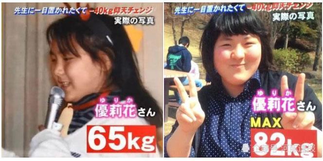 Cô gái Nhật giảm 40 kg để tỏ tình với thầy giáo-1