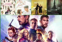 10 phim điện ảnh có kinh phí sản xuất đắt đỏ nhất