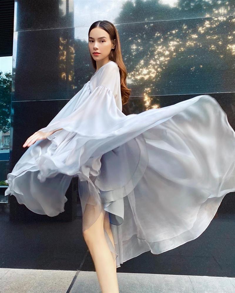 Lý Quí Khánh đăng ảnh Hồ Ngọc Hà, gương mặt sai sai hút hàng ngàn comments-2