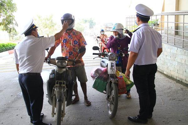Nóng: Phát hiện thêm một ca dương tính với Covid-19 ở Tây Ninh-1