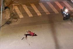 Kinh hoàng cảnh chém nhau, một thanh niên rớt cánh tay rồi tử vong ở Bình Định
