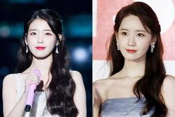 Hội idol Kpop sinh tháng 5: Nhìn đâu cũng thấy gương mặt đình đám, từ IU cho tới SNSD Yoona