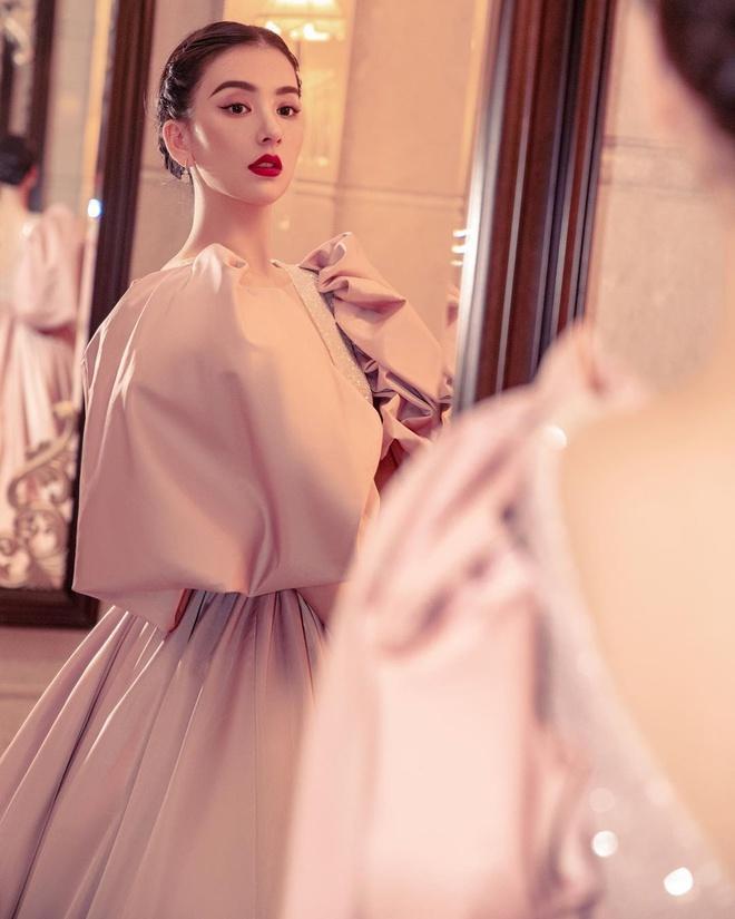 Người mẫu 8X đổi đời thế nào sau khi cưới Thiên vương Quách Phú Thành?-4