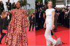 Những khoảnh khắc gây tranh cãi trên thảm đỏ LHP Cannes