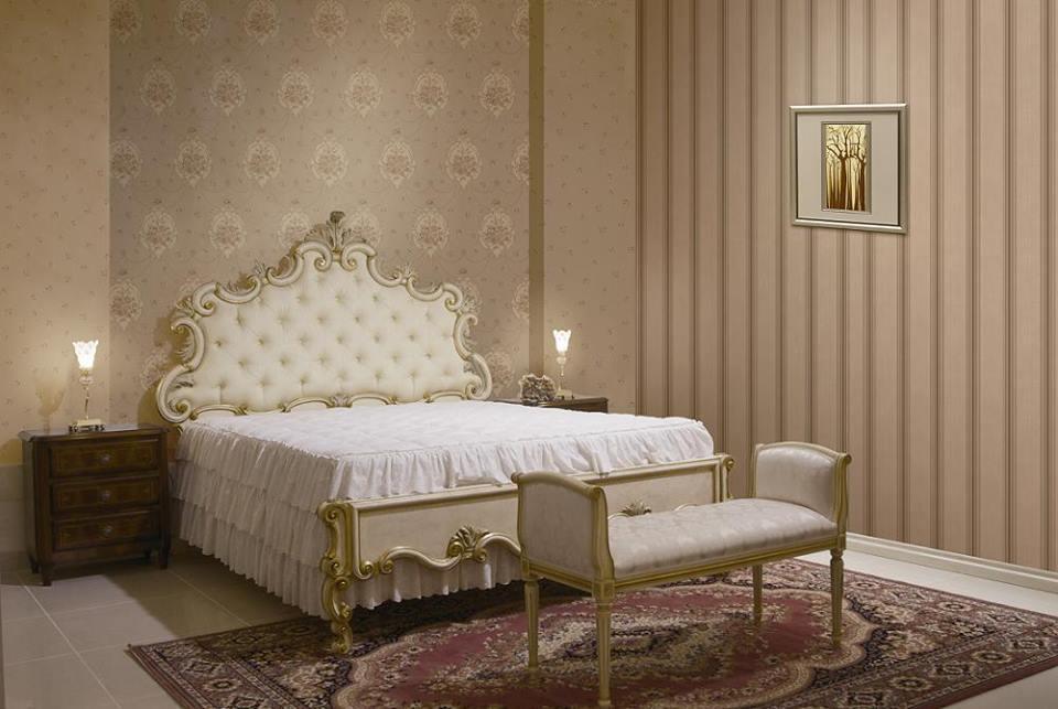Chọn chiếc giường thích nhất để biết khi nào bạn sẽ thoát ế thành công-4